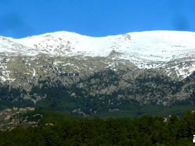 La Camorza-La Pedriza; garganta de los infiernos jerte ruta de la lavanda la laguna de ruidera monta